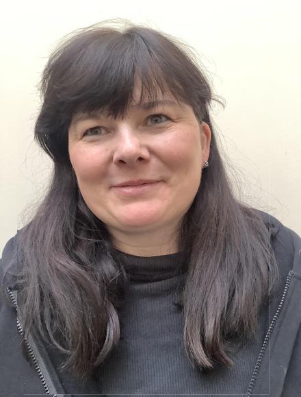 Mrs Mordew, Teacher