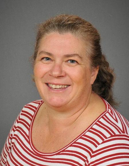 Mrs Finch, LSA