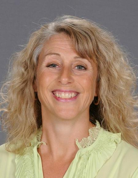 Mrs Maslen, LSA