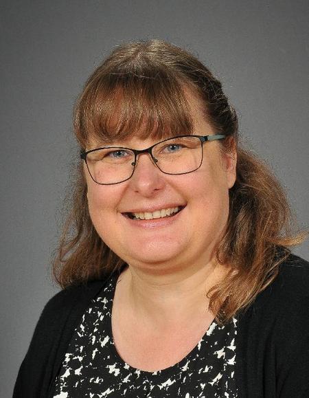 Mrs Ellis, Class Teacher