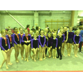 Grove Lea Gymnasts!