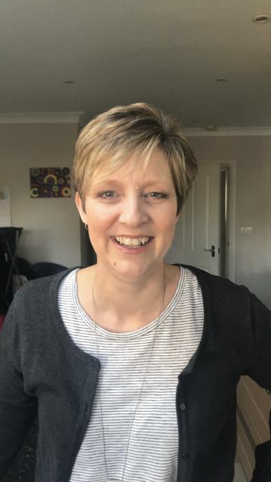 Mrs J Barney - Year 1 Teacher/KS1 Leader