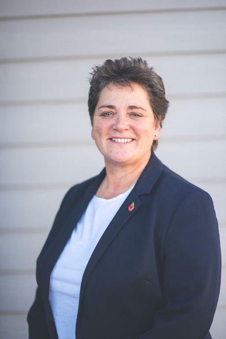 Ms C Litton - Executive Headteacher