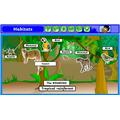 Macie created a virtual habitat