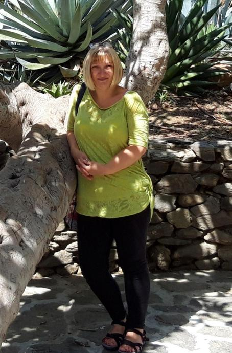 Mrs Mandy Northwood - Year 2 TA