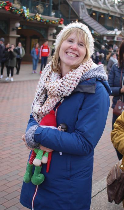 Mrs Cathy Coffey - Year 2 Teacher