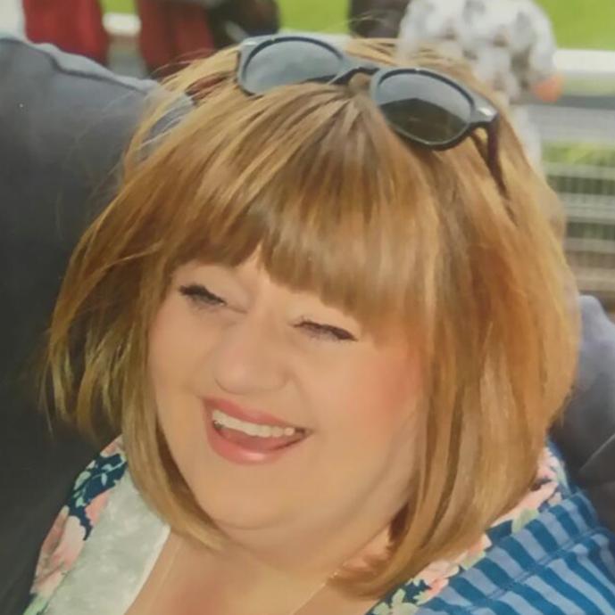Mrs Claire Stevens - Year 3 TA
