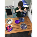 Exploring our sensory
