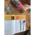 Keep counting those pennies Macie