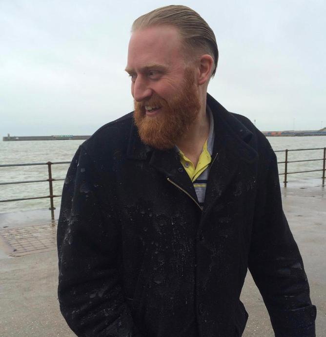 Mr Neil Dipple - Headteacher