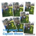 100 swings