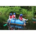 Raft Bulding