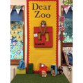Year One are focusing on Dear Zoo