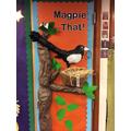 Rose class magpie board