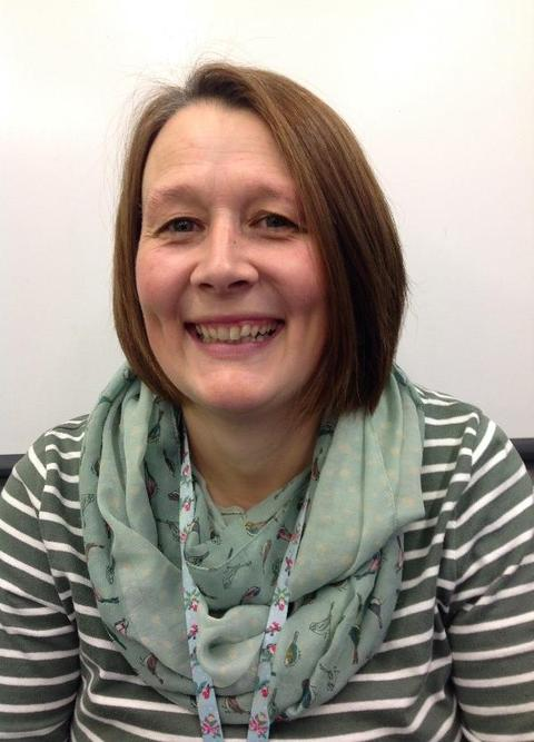 Miss Jones Willow Teaching Assistant