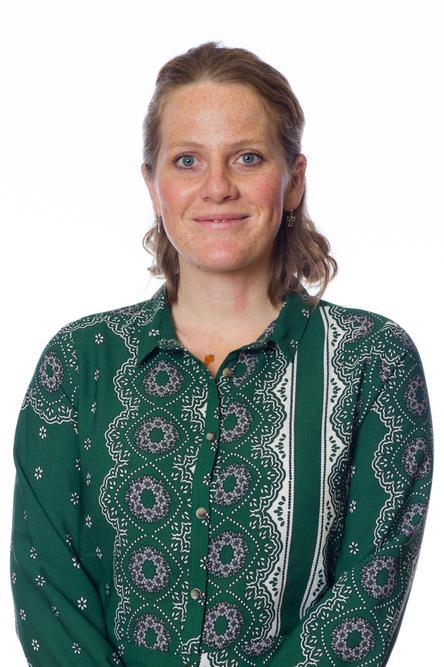 Mrs Davies Pine Class Teacher