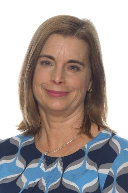 Mrs Cappellalina Beech Class Teaching Assistant