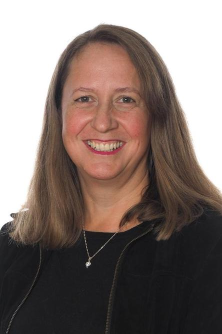 Mrs Ratcliffe Sycamore Class Teacher