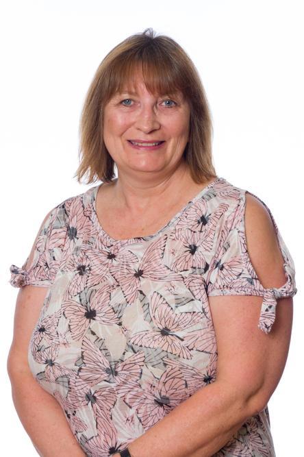 Mrs Hodgkiss Birch Class Teaching Assistant