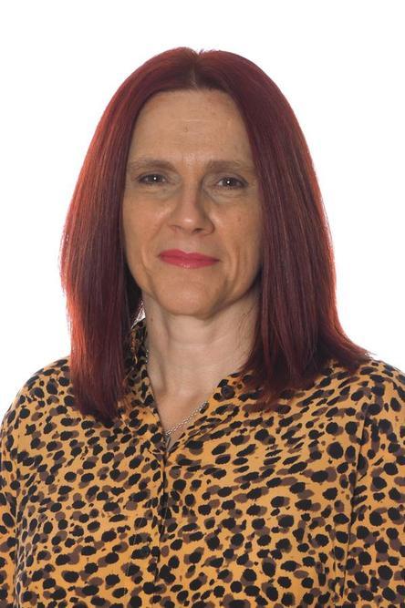 Ms Gwynne Thrive Practitioner