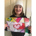 Some great artwork from Freya