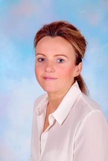Mrs Howard (Admin Assistant)