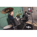 Drumming lessons