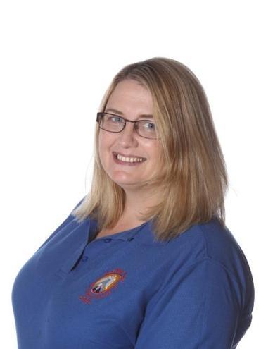 Mrs Studholme (Support Staff / Midday Supervisor)