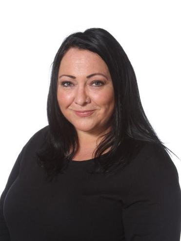 Mrs Jordan (Support Staff)
