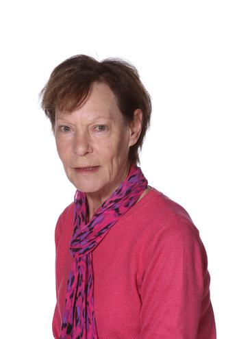 Mrs Wolstenholme (Midday Supervisor)