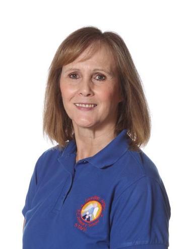 Mrs Roberts ( Support Staff)