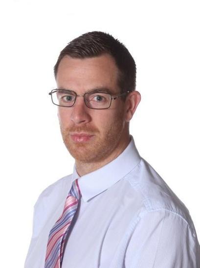 Mr Arthur - Deputy Head / Acting Head of School