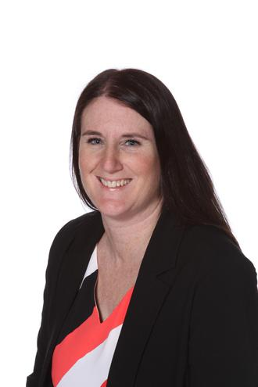 Mrs Davies - Executive Head