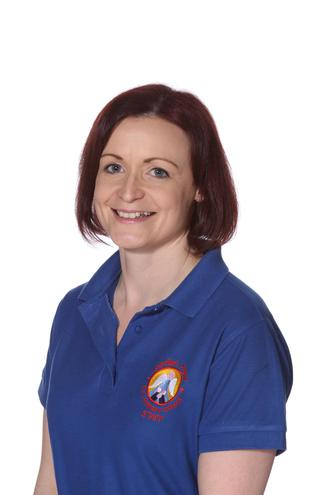 Mrs Young (Support Staff)