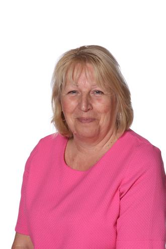 Mrs Stansfield (Support Staff)
