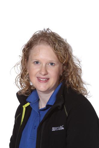 Mrs Sheikh (EYFS Lead / Nursery Teacher)