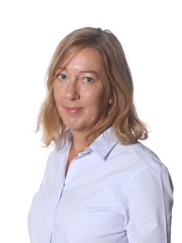 Mrs Mortimer (Support Staff)