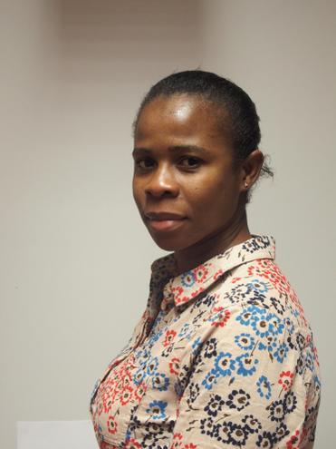 Mrs Imison (Midday Supervisor)