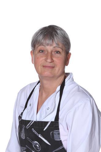 Mrs Lockey (Cleaning Operative/Kitchen Staff)