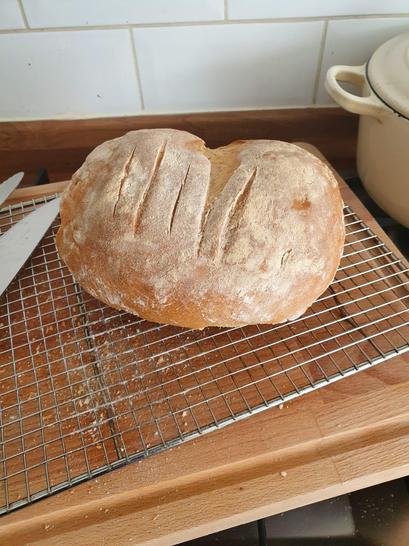 ...look! Looks yummy!