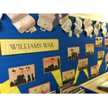 William's War