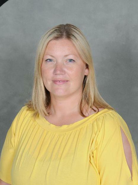 Mrs Emma McDonald