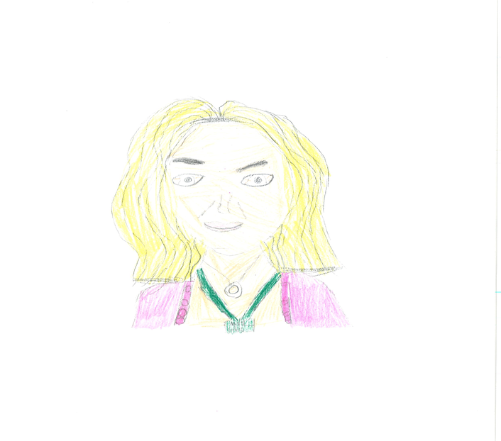 Miss Collins - Teacher