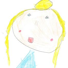 Miss Riley - Head Teacher