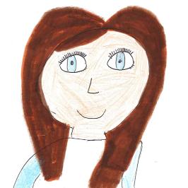 Miss Partridge - Teacher
