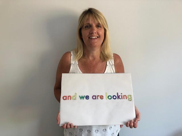 Liz Bellamy - Teaching Assistant