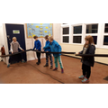 Wednesday - problem solving games