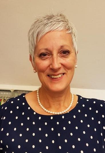 Mrs Strachan - Senior School Administrator