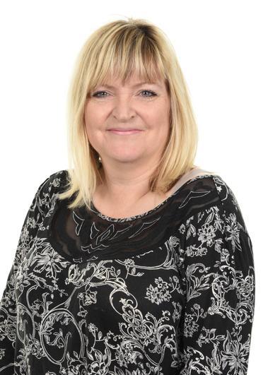 Mrs - Fletcher - School Business Manager