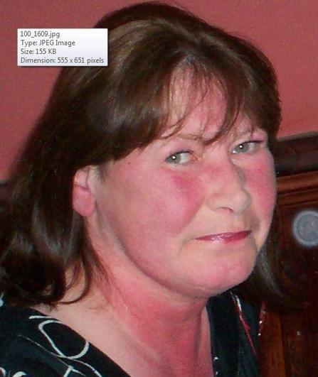 Mrs Ulliott - Midday Supervisory Assistant